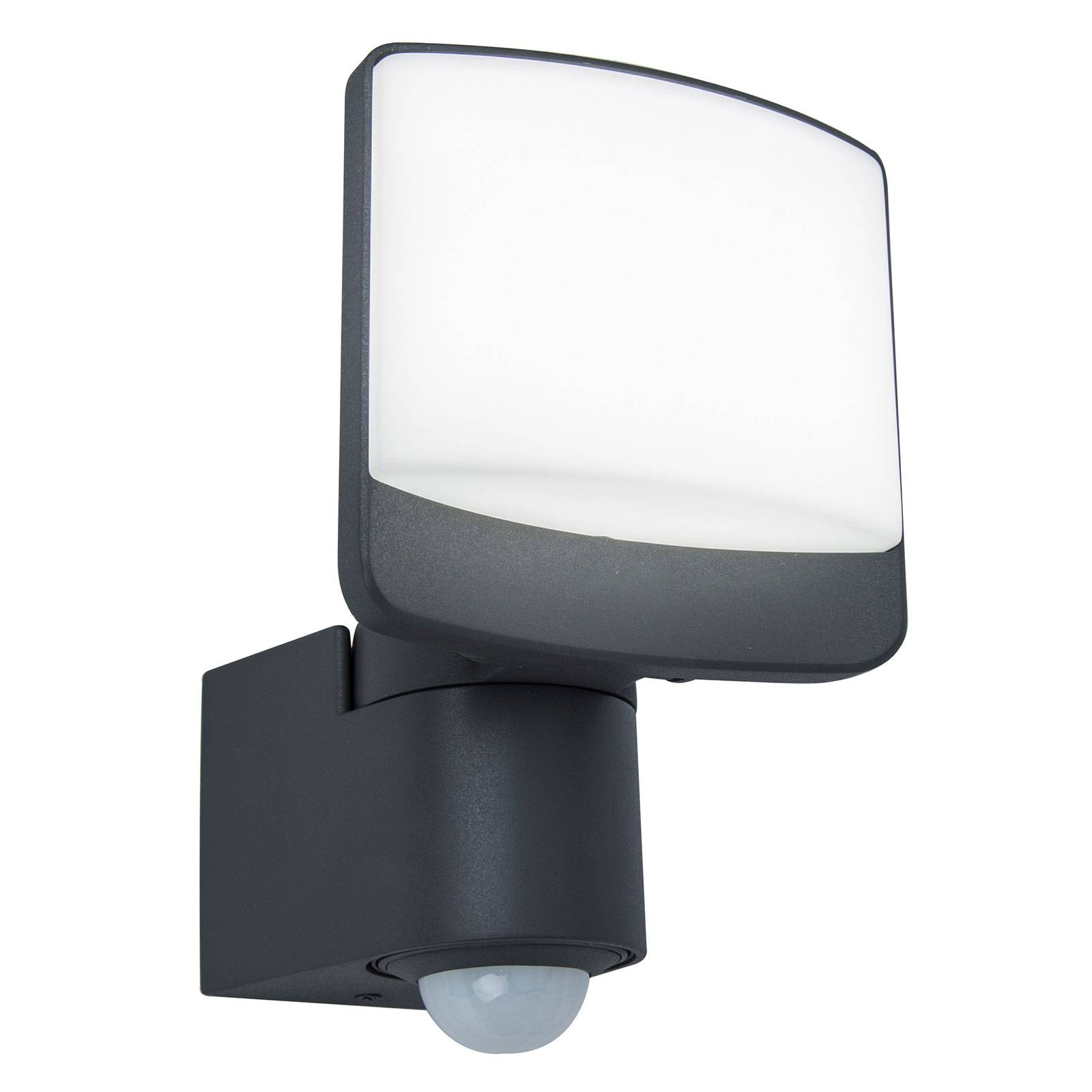 LED buitenspot Sunshine met sensor