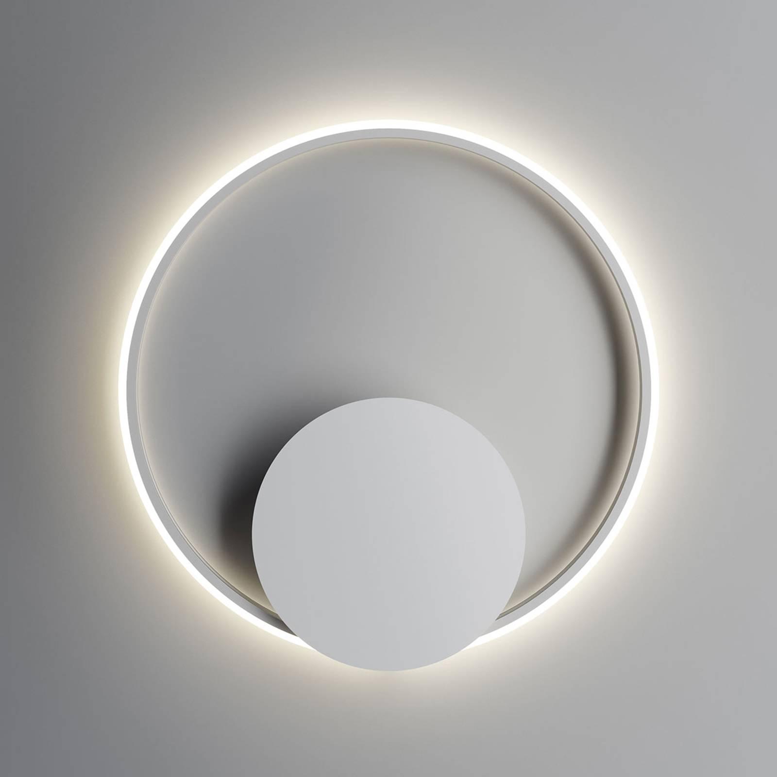 Fabbian Olympic applique LED Ø 60cm blanc