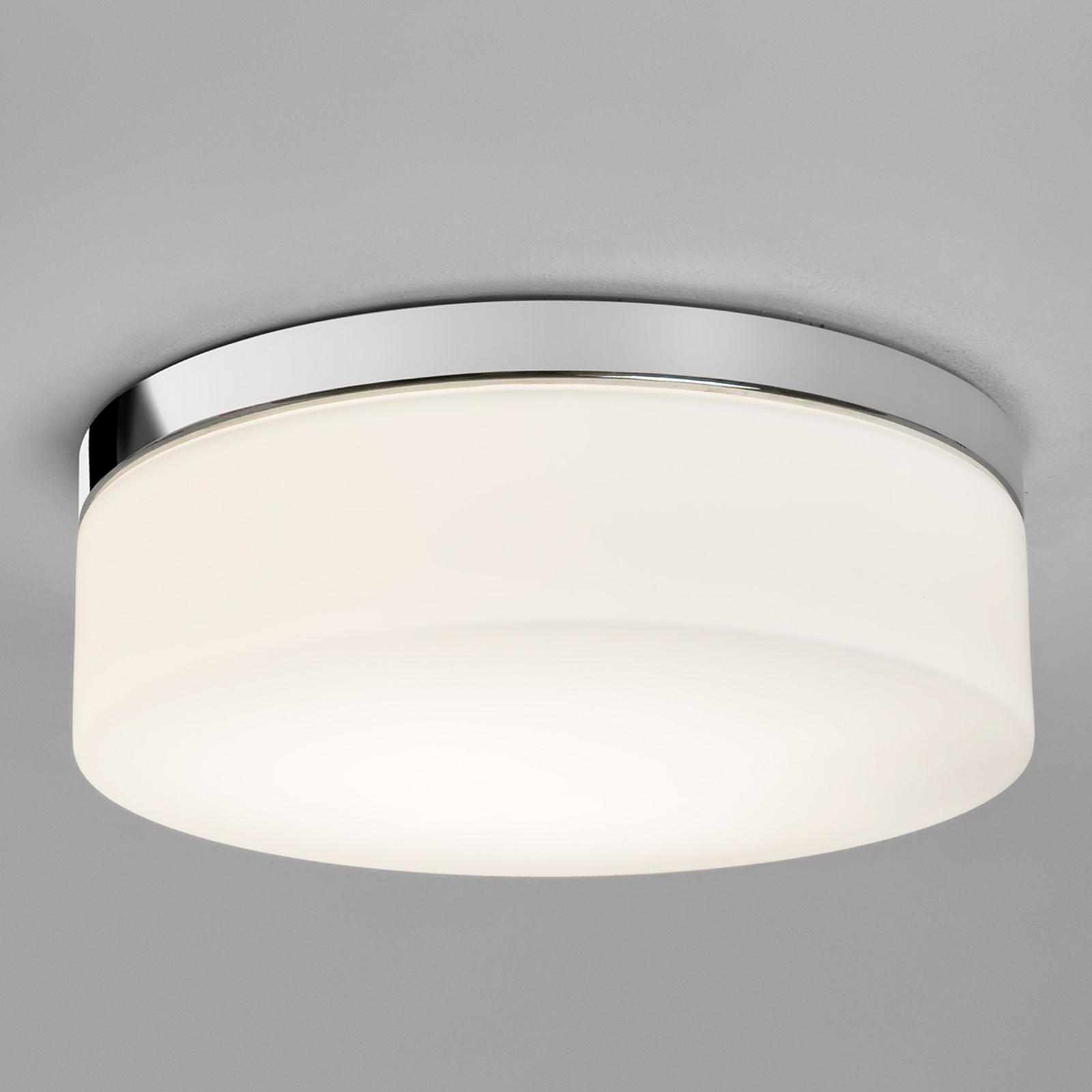 Rund loftlampe til bad Sabina 280
