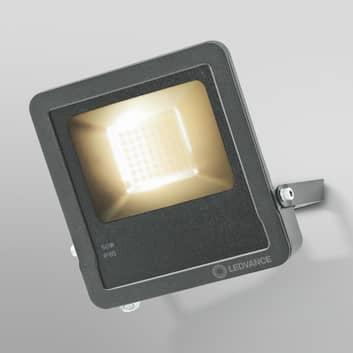 LEDVANCE SMART+ WiFi Flood spot parete 3.000K 50W