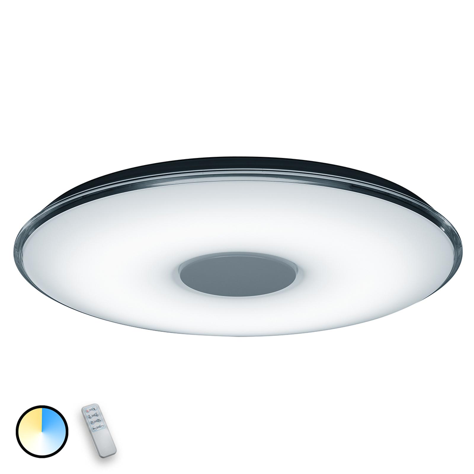 Acquista Grande lampada LED soffitto Tokyo telecomando