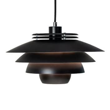 Dyberg Larsen Ejka lampada a sospensione metallo