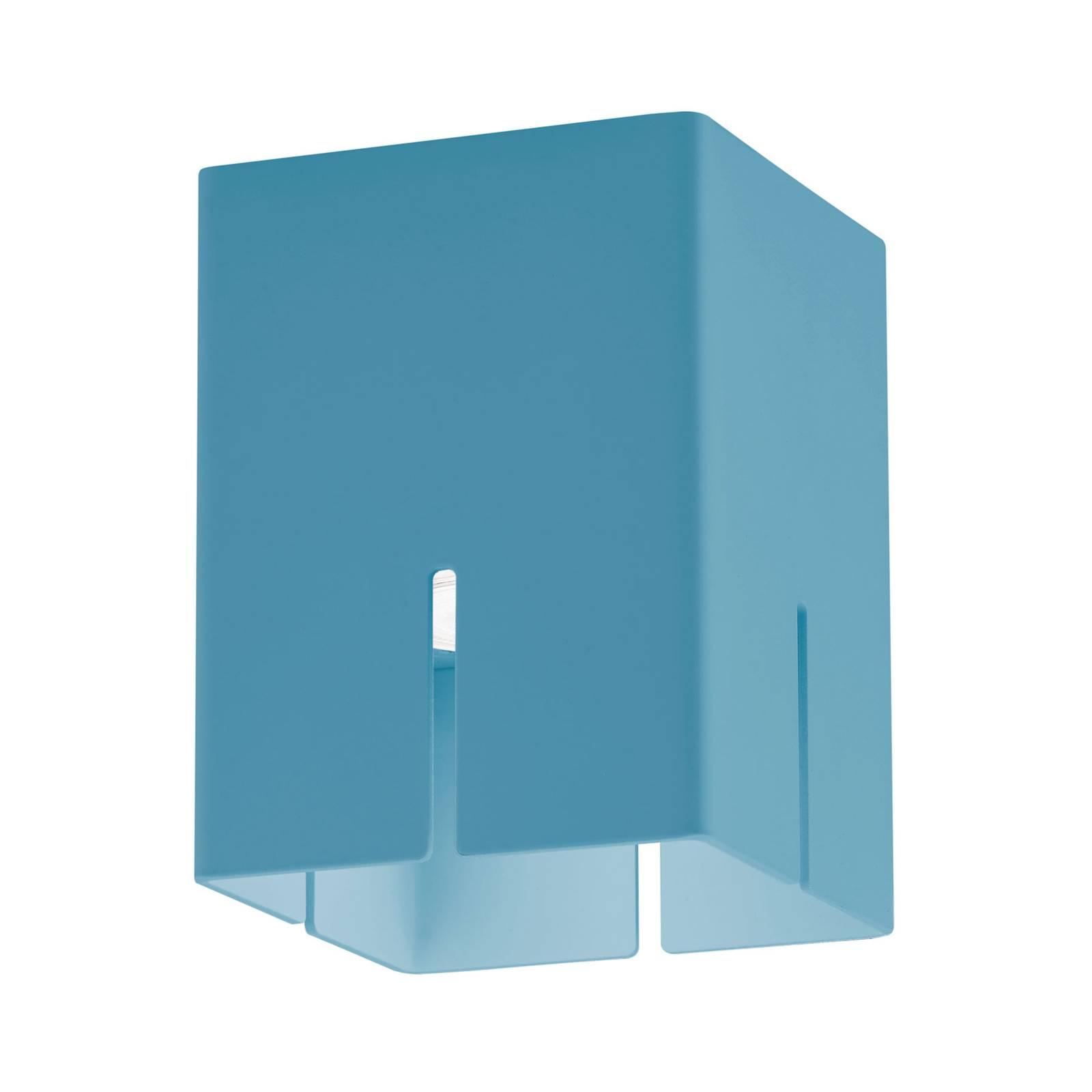 Baulmann 83.201 Deckenleuchte, blau, Höhe 16 cm