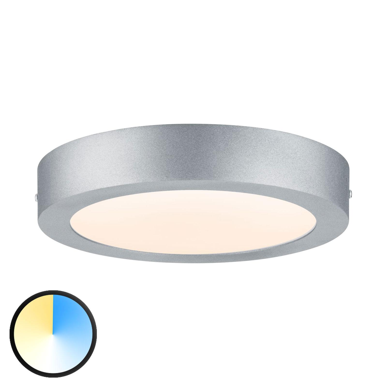 Paulmann Carpo lampa sufitowa LED chrom 22,5cm