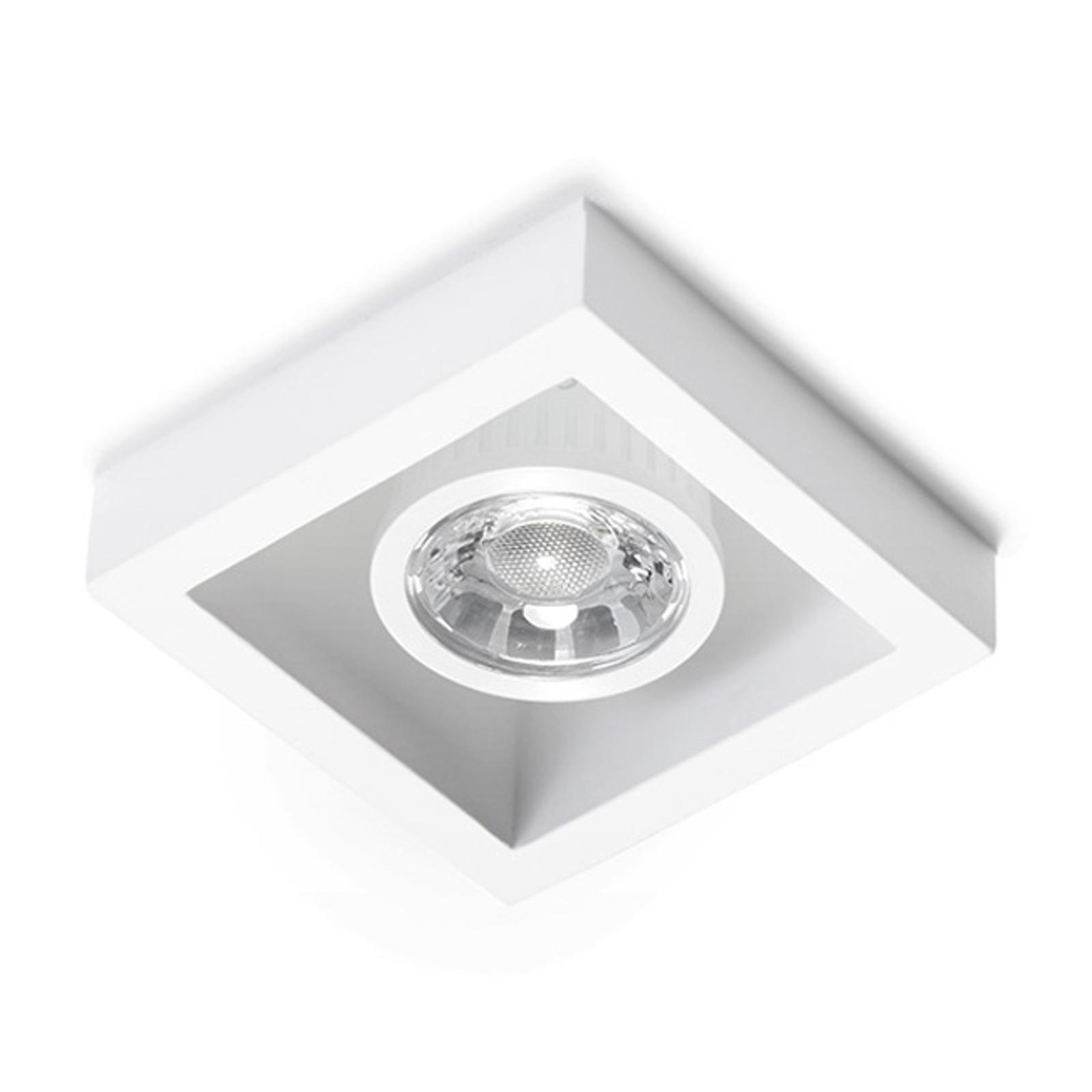 Plafondinbouwspot Olympia_ T234 1-lamp