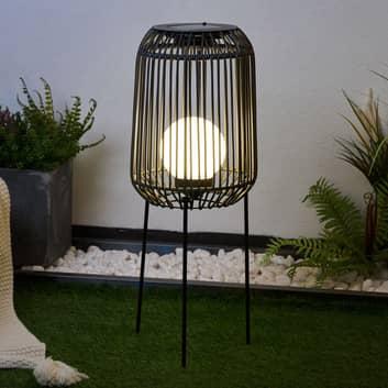 Pauleen Sunshine Coziness LED solar-vloerlamp