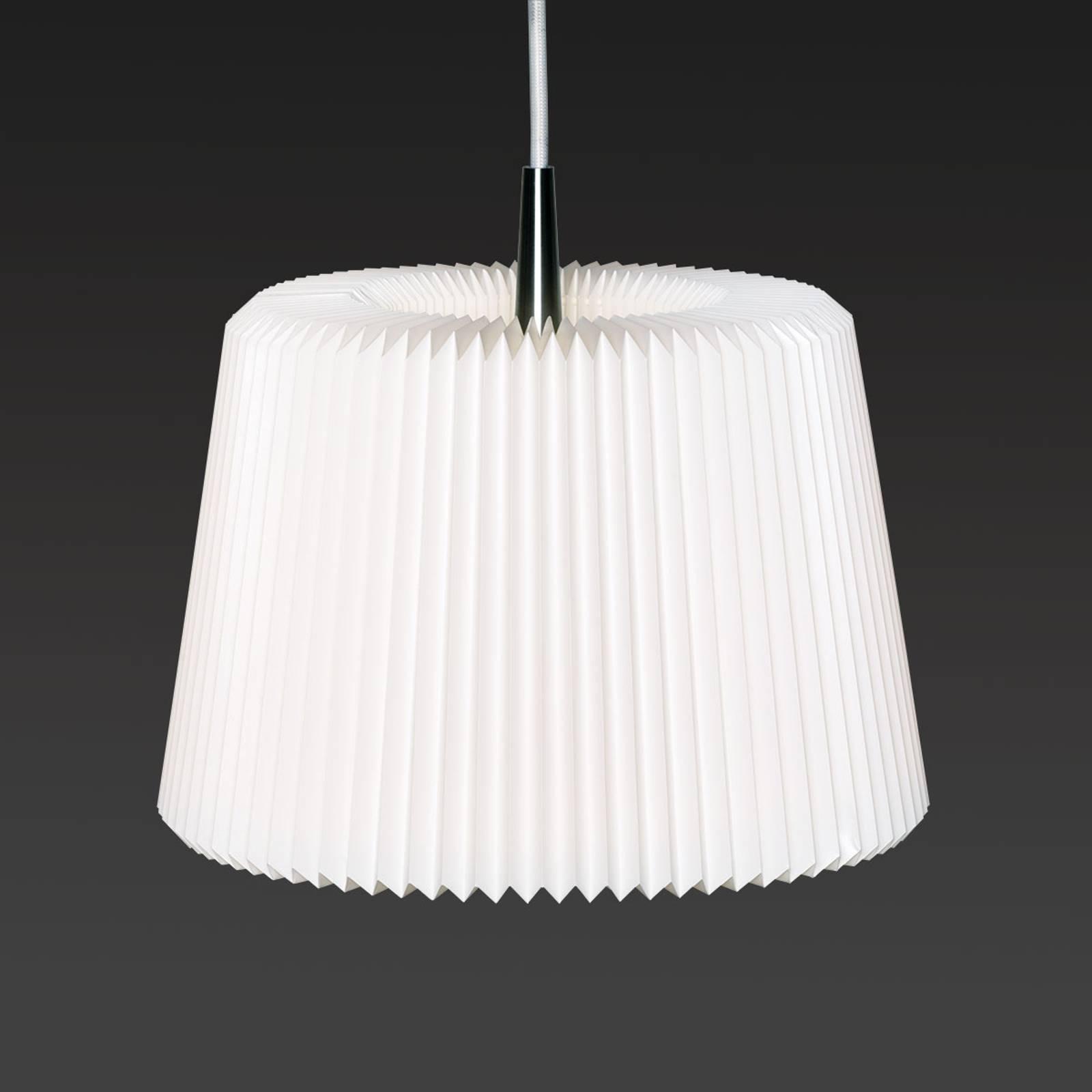 LE KLINT Snowdrop M - hanglamp van papier