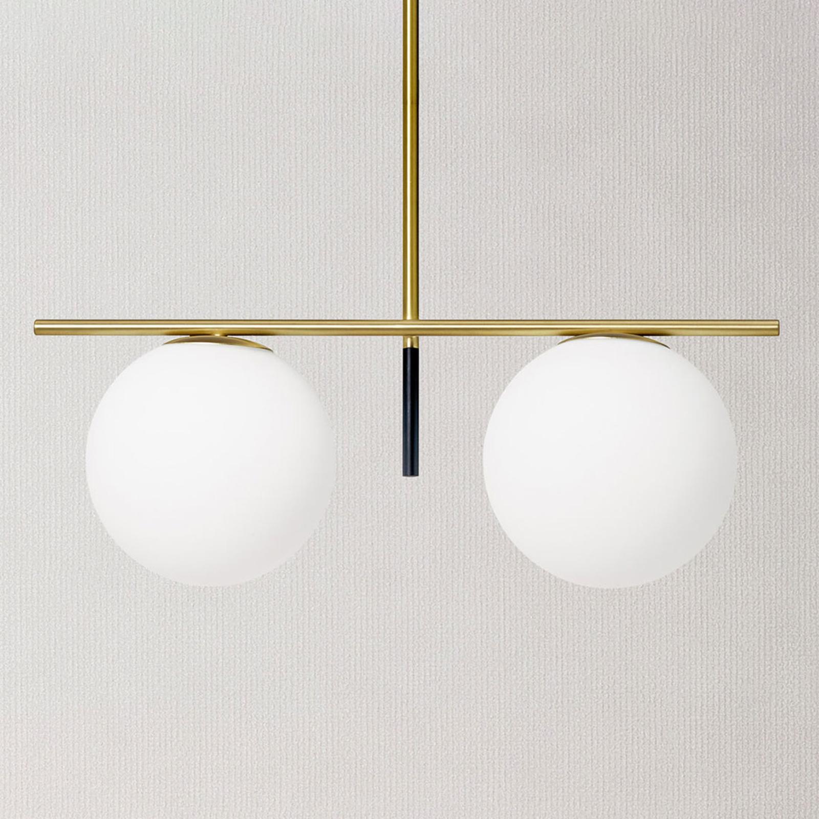 Hanglamp Jugen, 2-lamps