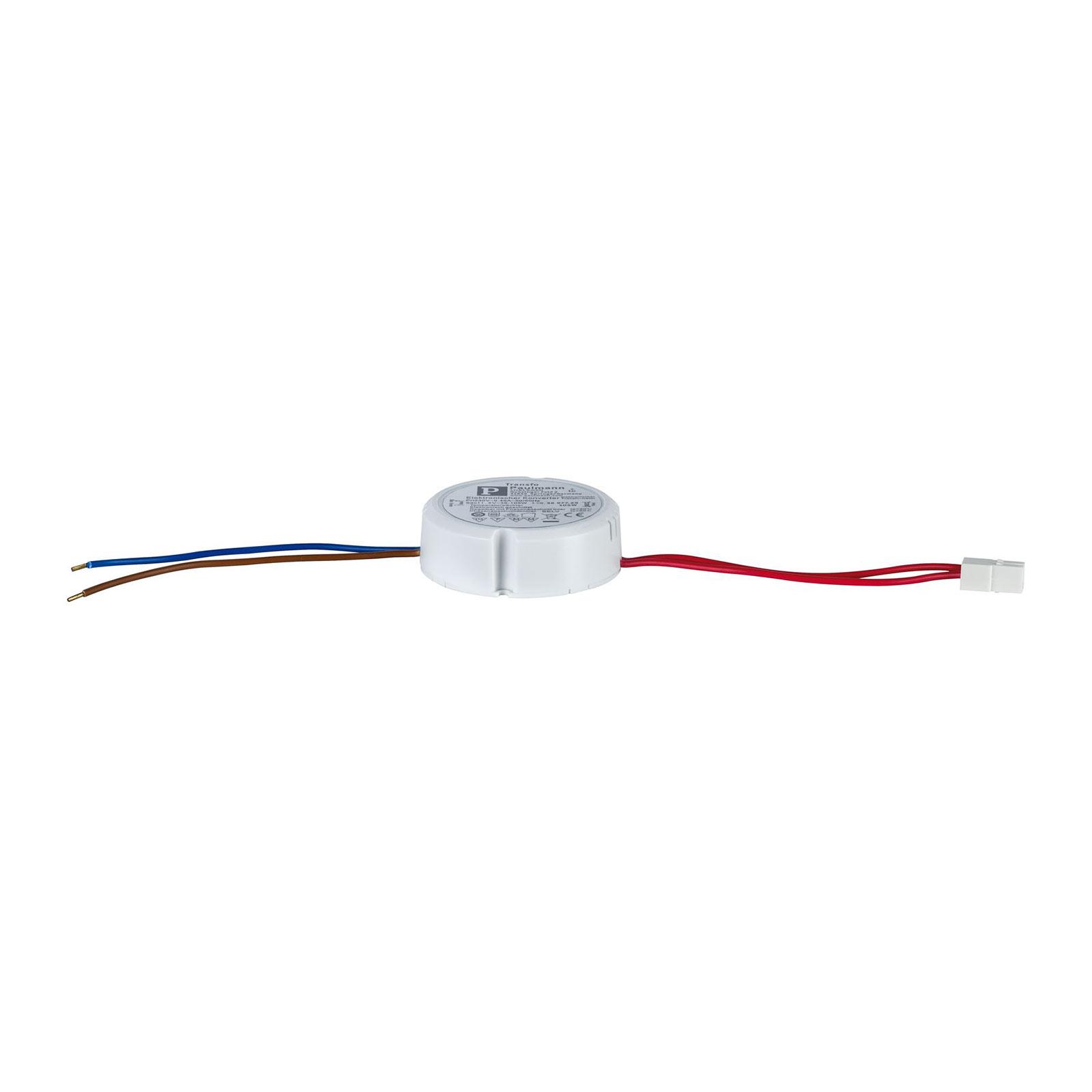 VDE Disc -muuntaja 35-105 W 230/12 V 105 VA