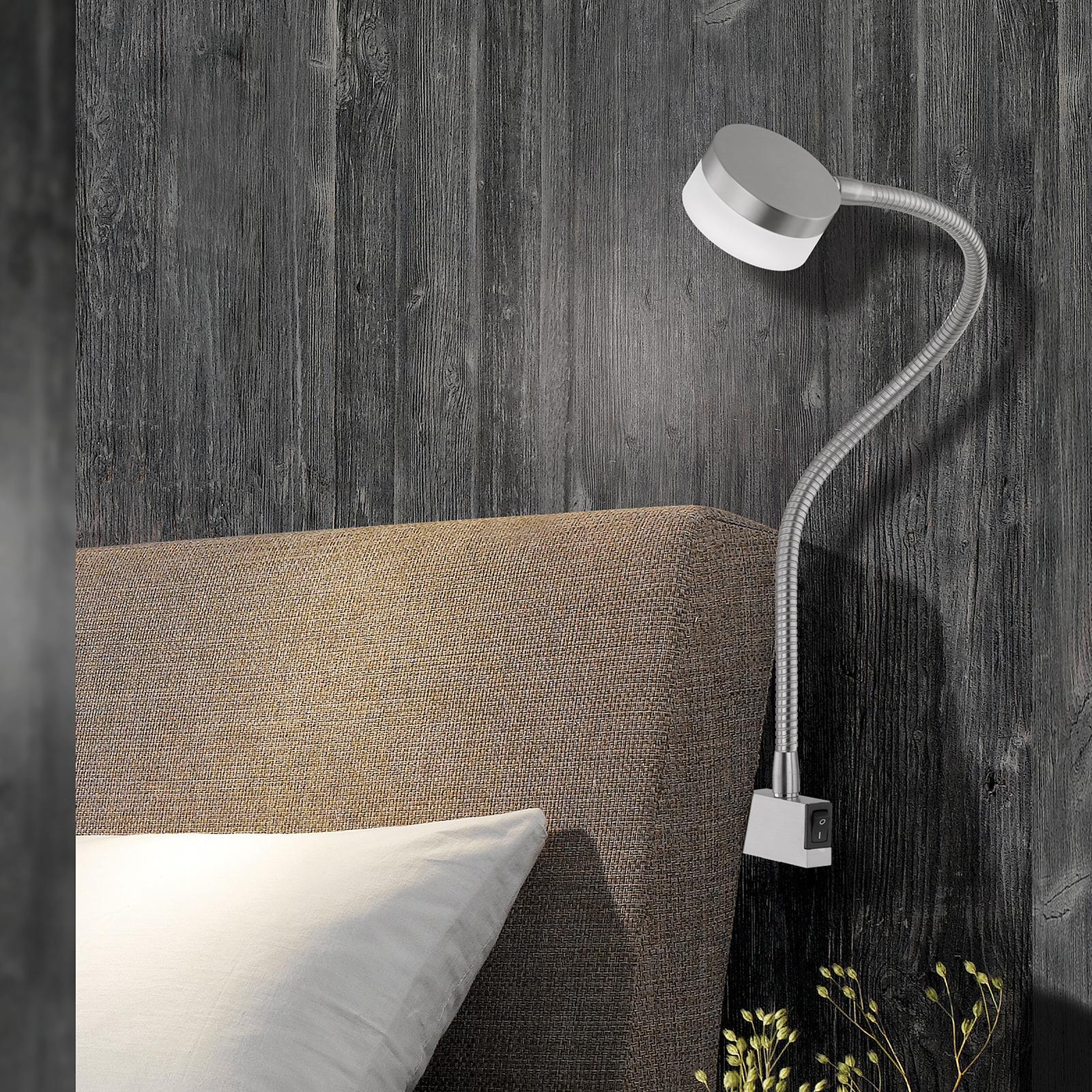 Lampe à pince LED Lug réglable