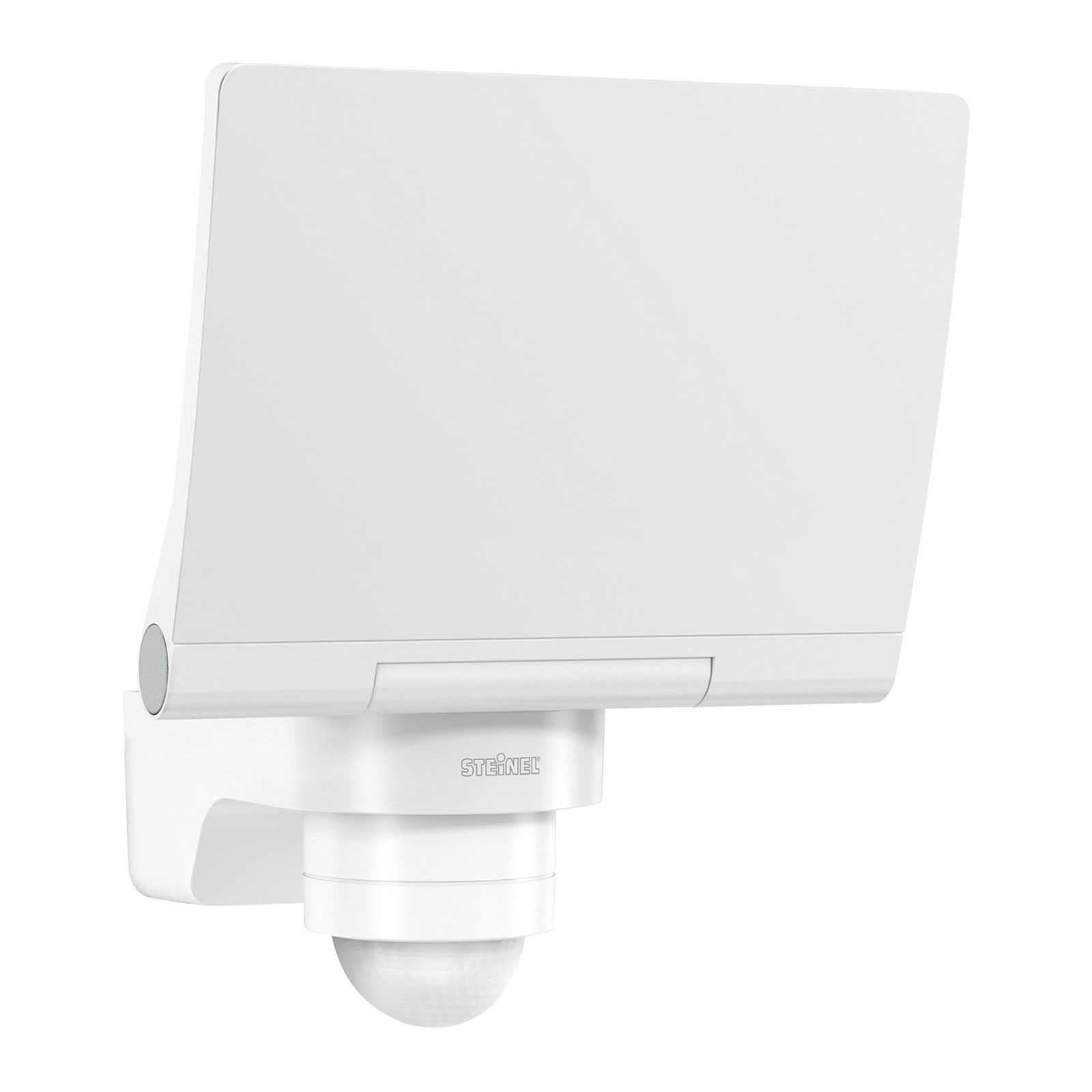 STEINEL XLED Pro 240 sensor-utespot hvit