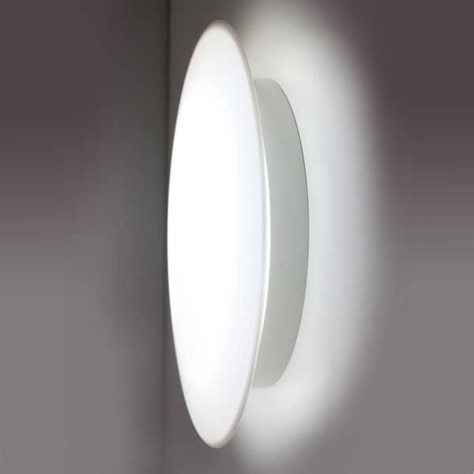 Bilde av Fremtidsrettet Sun 3 Led-lampe I Hvitt, 8 W 4 K