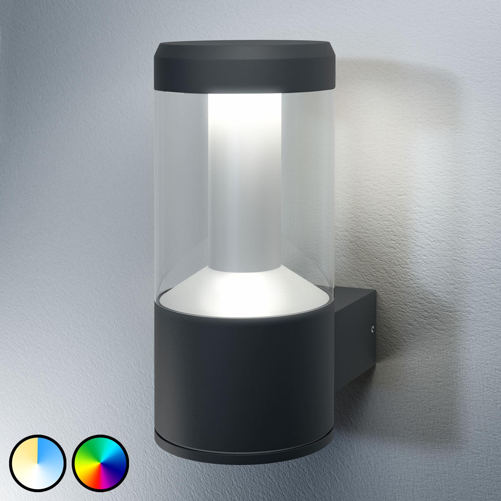 LEDVANCE SMART+ Bluetooth Modern Lantern væglampe