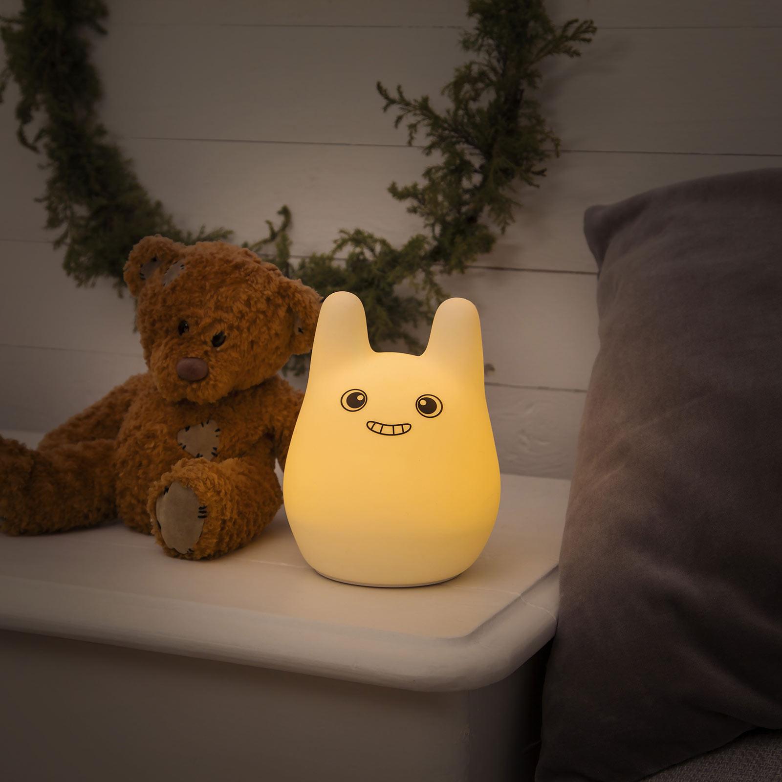 LED-Nachtlicht 357-60, RGBW, USB-charge