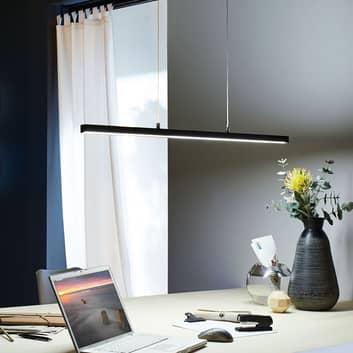 Paulmann Lento LED-pendellampa, Bluetooth, CCT