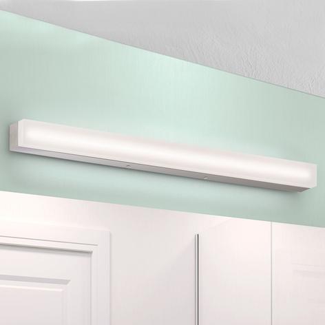 LED wandlamp Nane voor badkamers, 75 cm