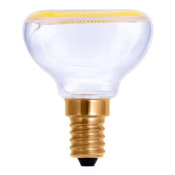SEGULA LED E14 4W Floating-heijastin R50 kirkas