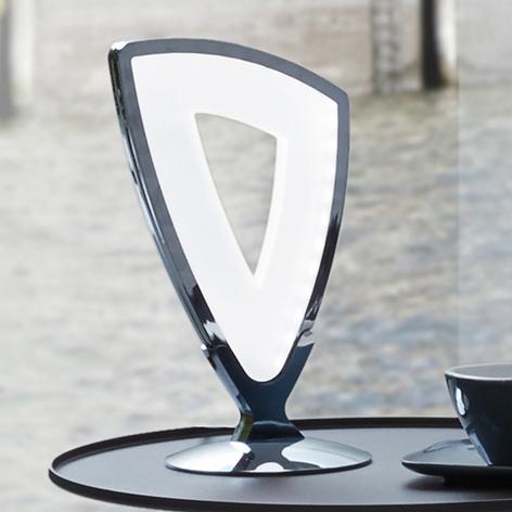 Stolní lampa LED Amonde