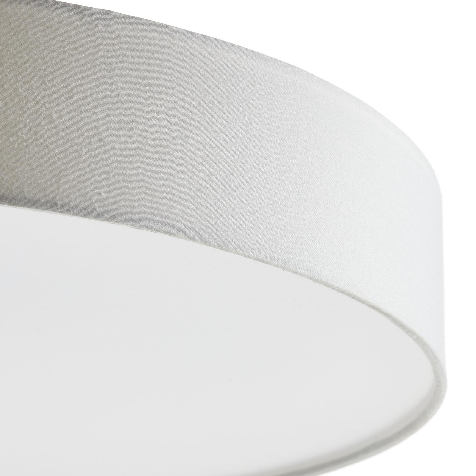 Schöner Wohnen Pina LED Deckenleuchte, weiß