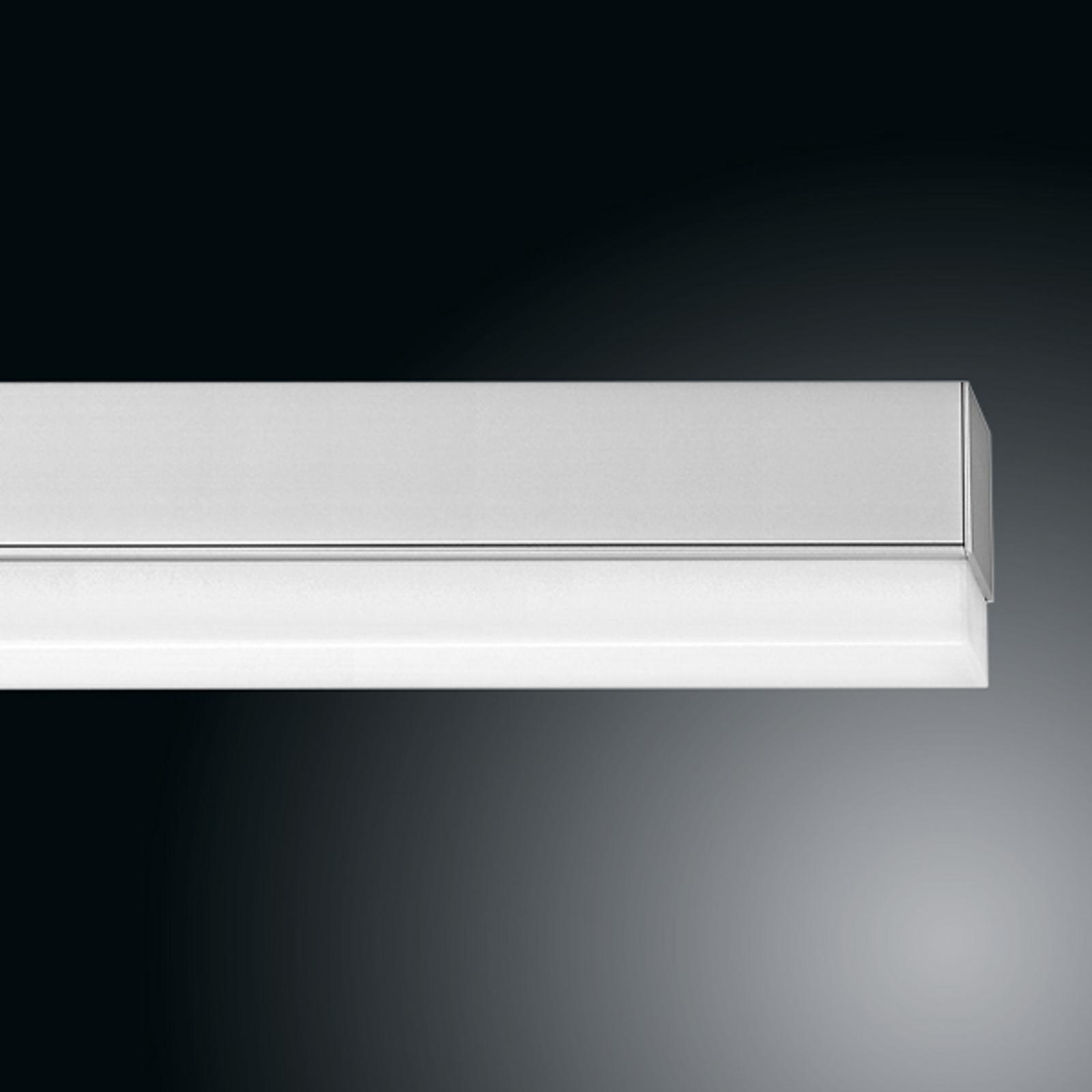Ribag Metron LED-Deckenleuchte 90cm ww alu dimmbar