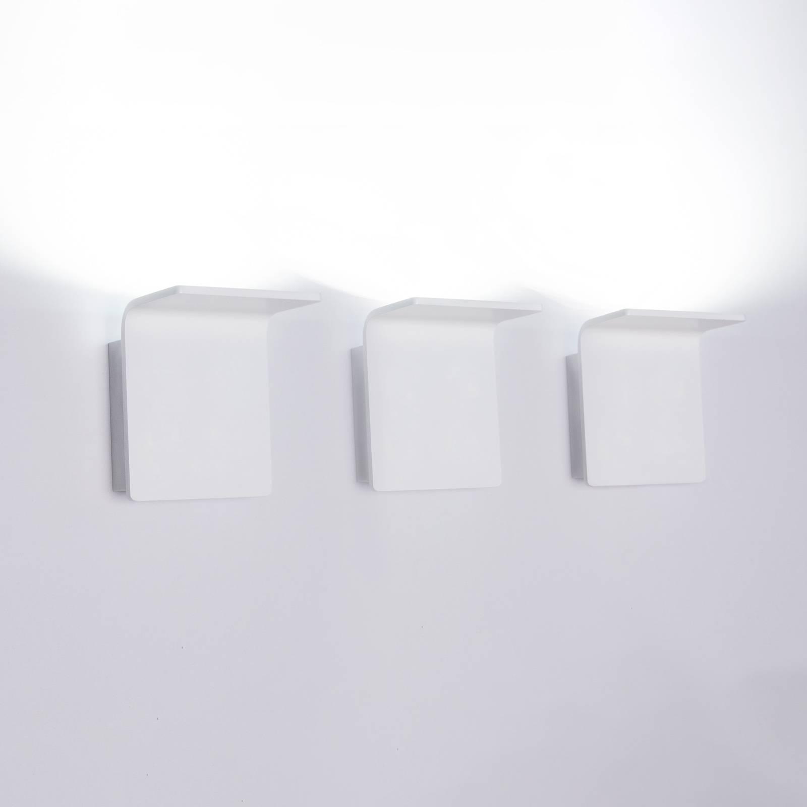 Innermost Bracket LED-Wandleuchte, weiß, dimmbar