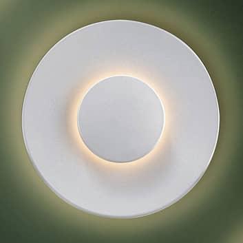 Utendørs LED-vegglampe Piastra