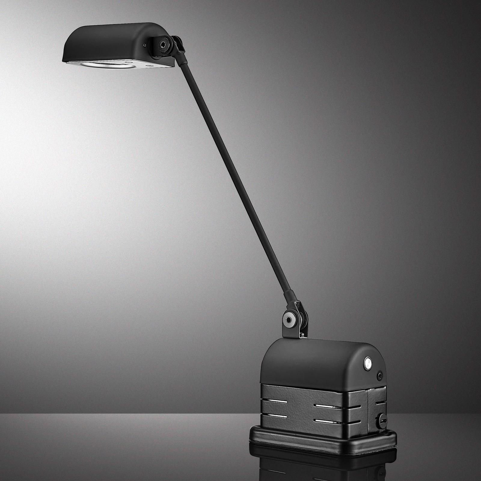 Lumina Daphinette Portatile 2700K, mattamusta