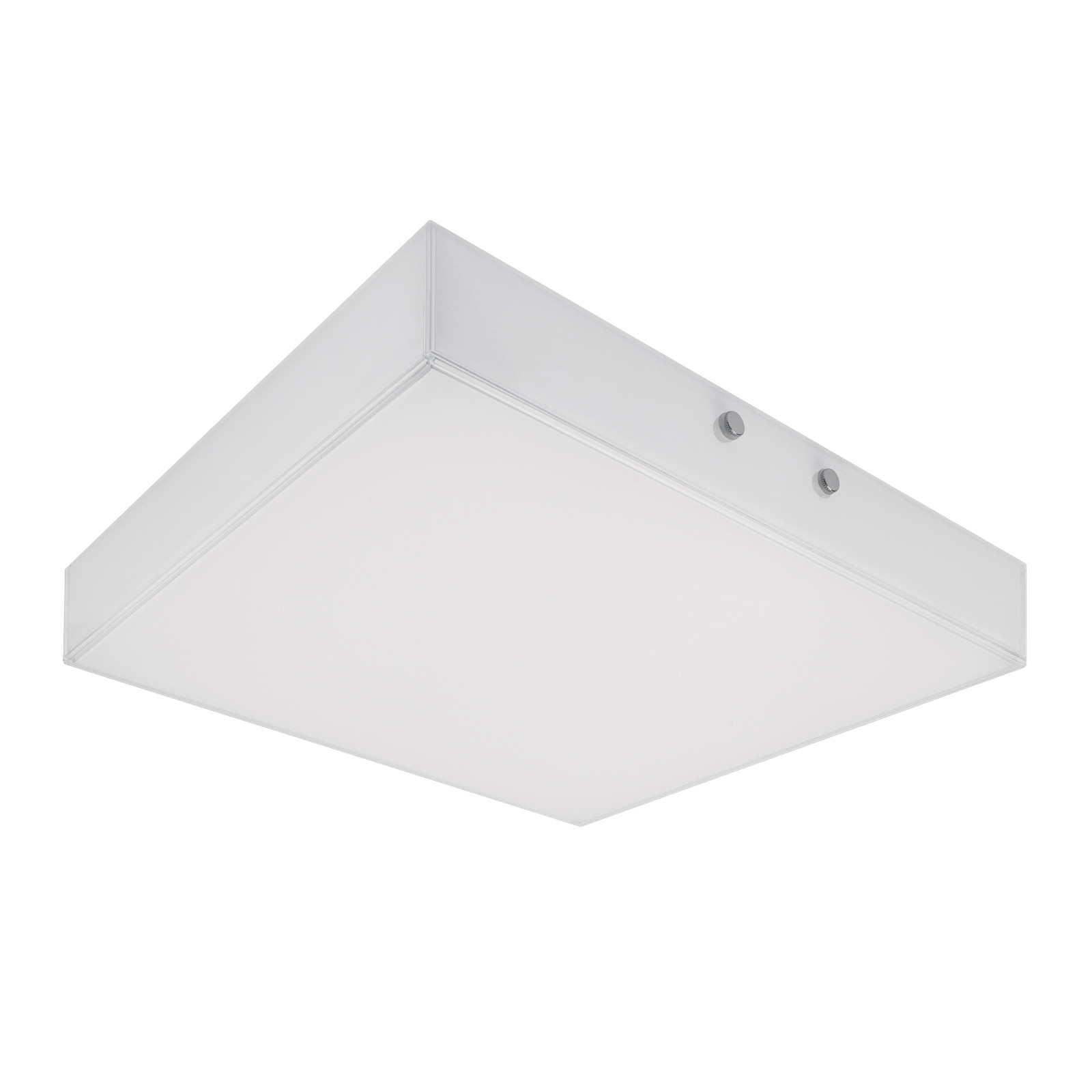 LEDVANCE Lunive Quadro lampa sufitowa 30cm 3000K