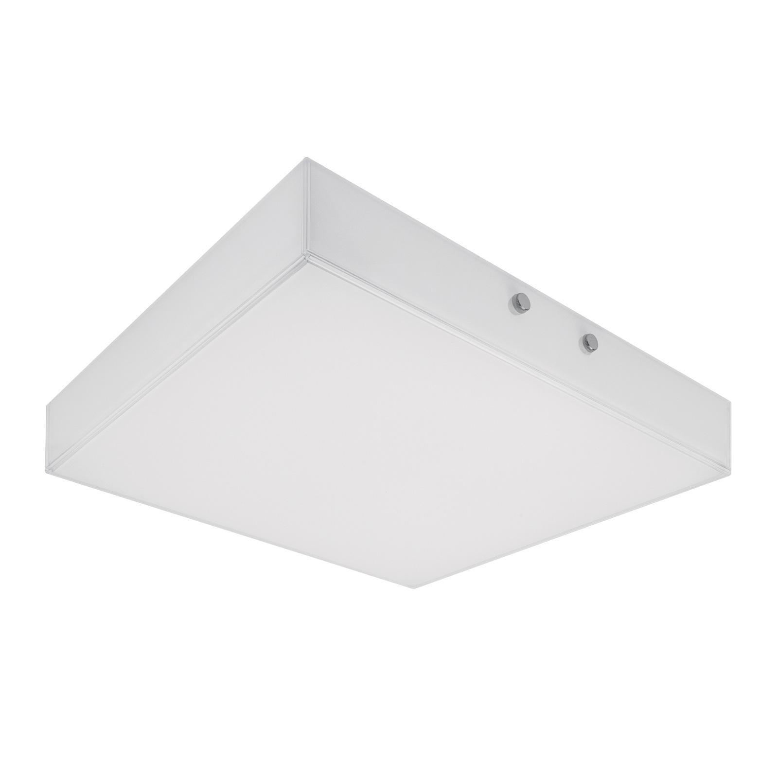 LEDVANCE Lunive Quadro plafonnier 30cm 3000K