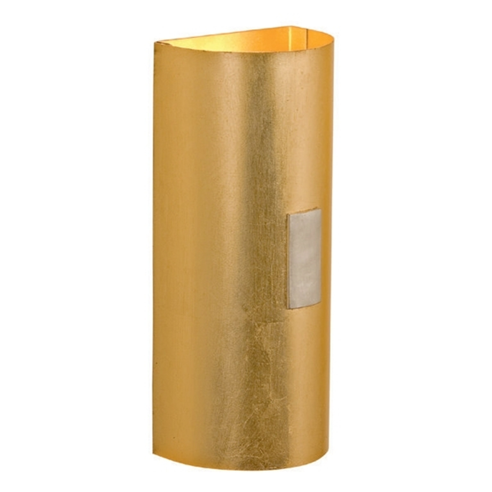 Menzel Solo Wandleuchte in Gold