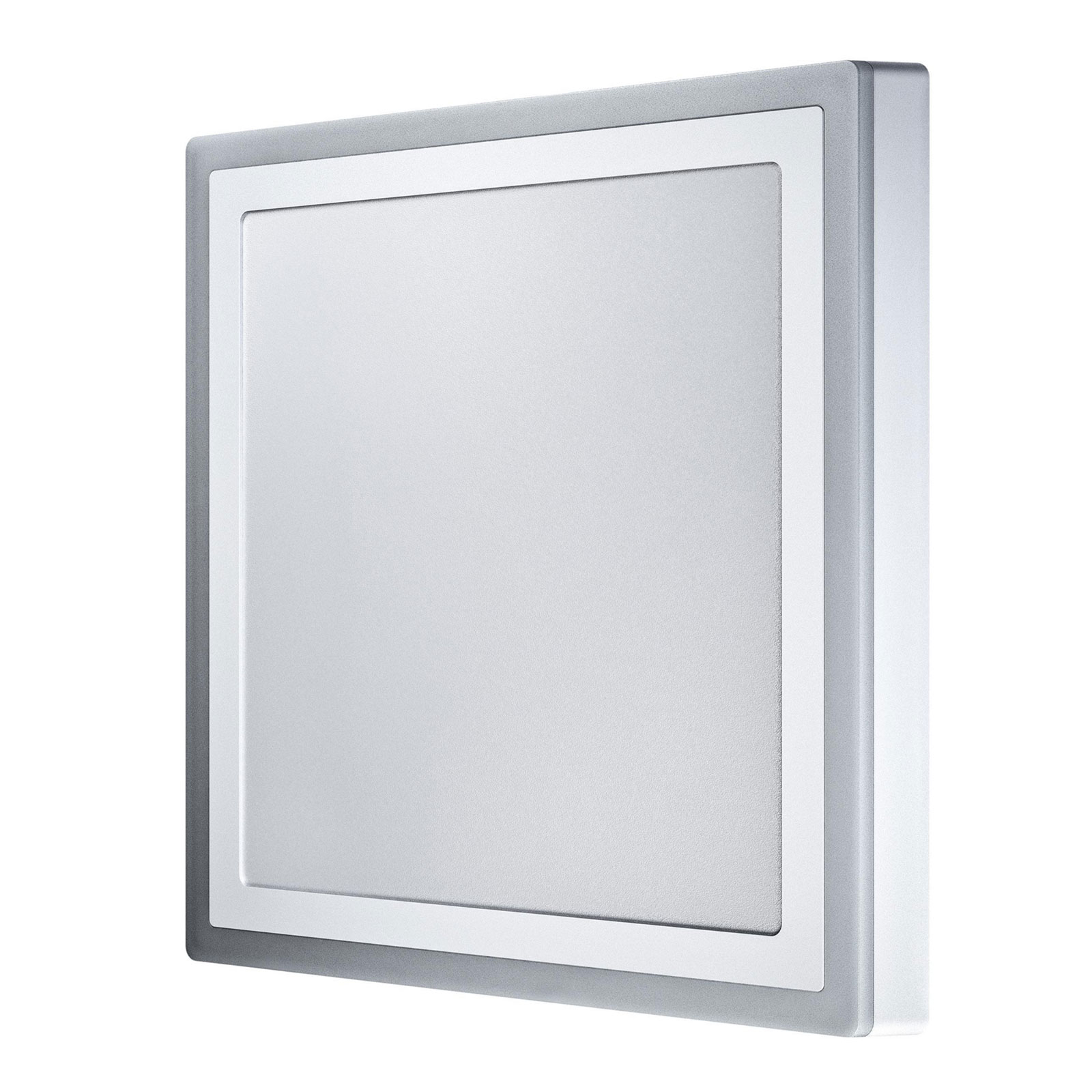 LEDVANCE LED Color+white square wandlamp 40cm