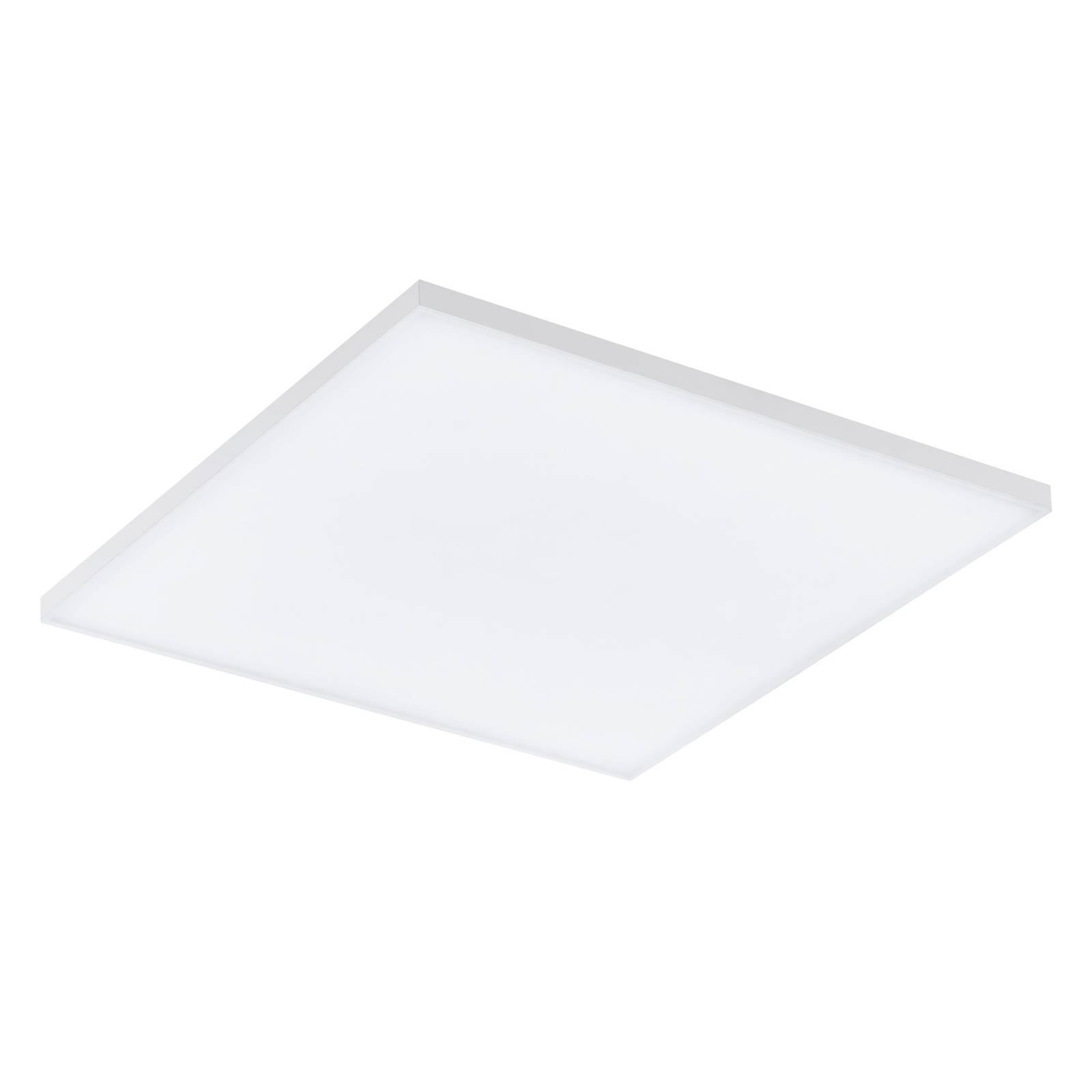 LED plafondlamp Turcona, 45 x 45 cm
