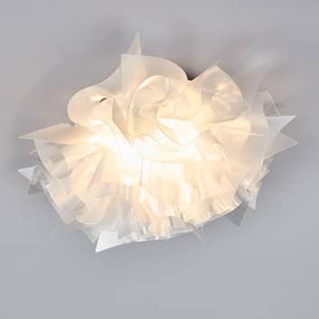 Slamp Veli Prisma - stropní světlo, Ø 53cm
