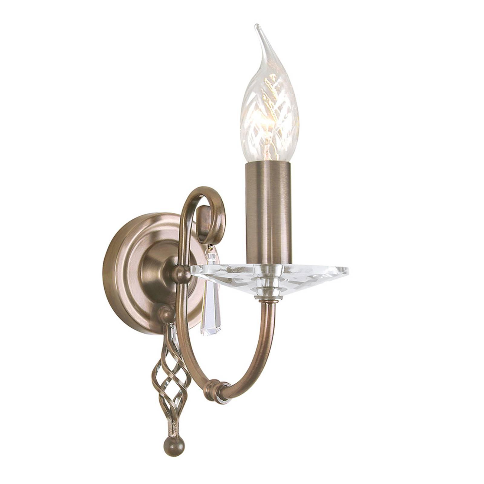 Wandlamp Aegean 1-lamp