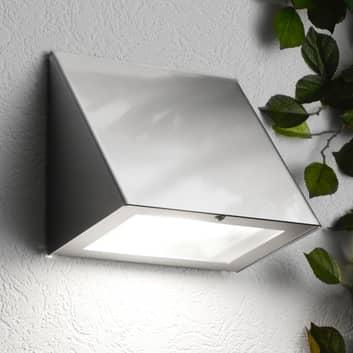 Aqua Peso - udendørs LED-væglampe