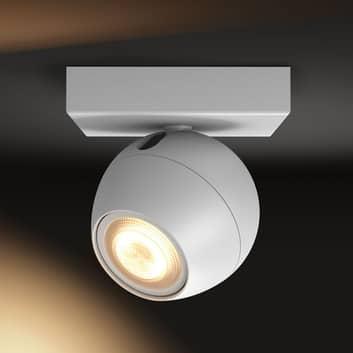 Philips Hue Buckram spot LED biały rozszerzenie