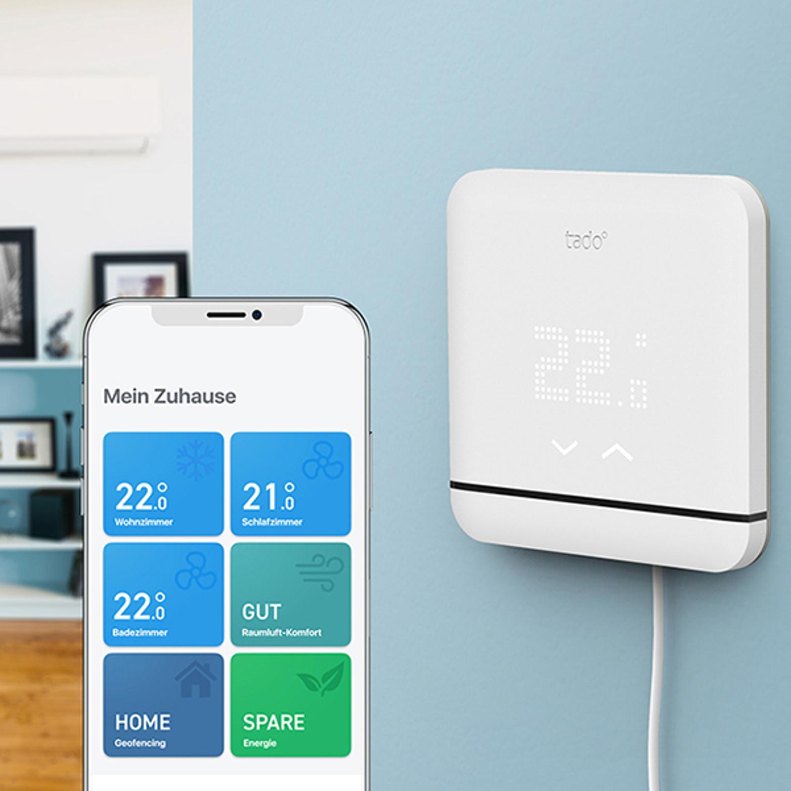 tado° Smart AC Control V3+