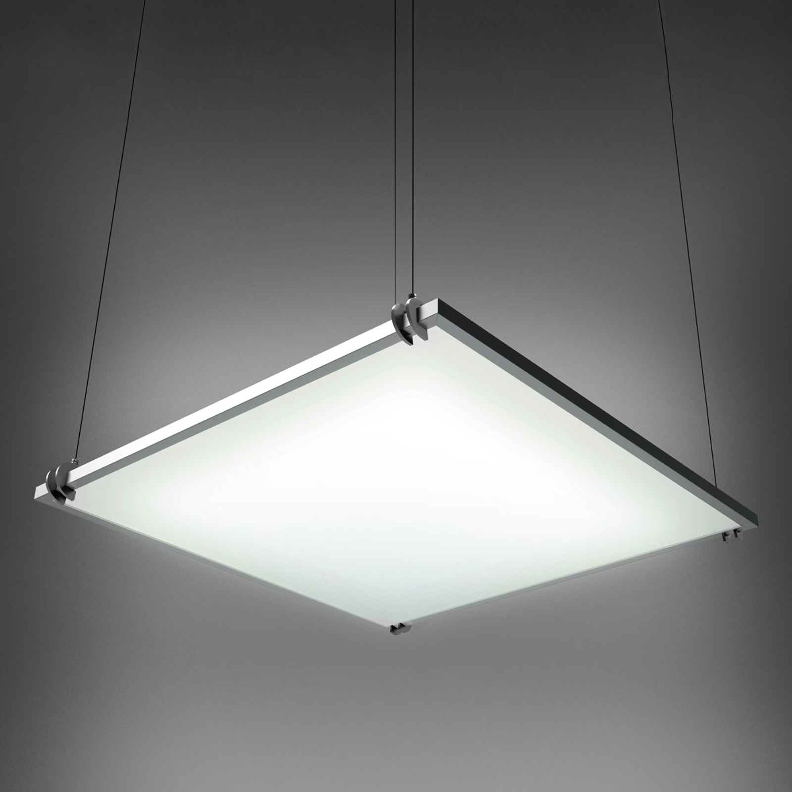 Suspension LED de designer Grafa