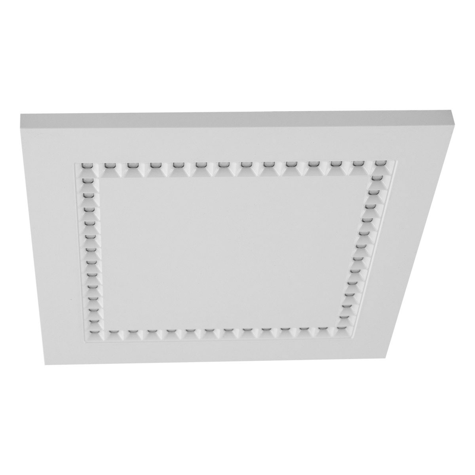 EVN ALQ LED-Panel weiß 15W 30x30cm 4.000K