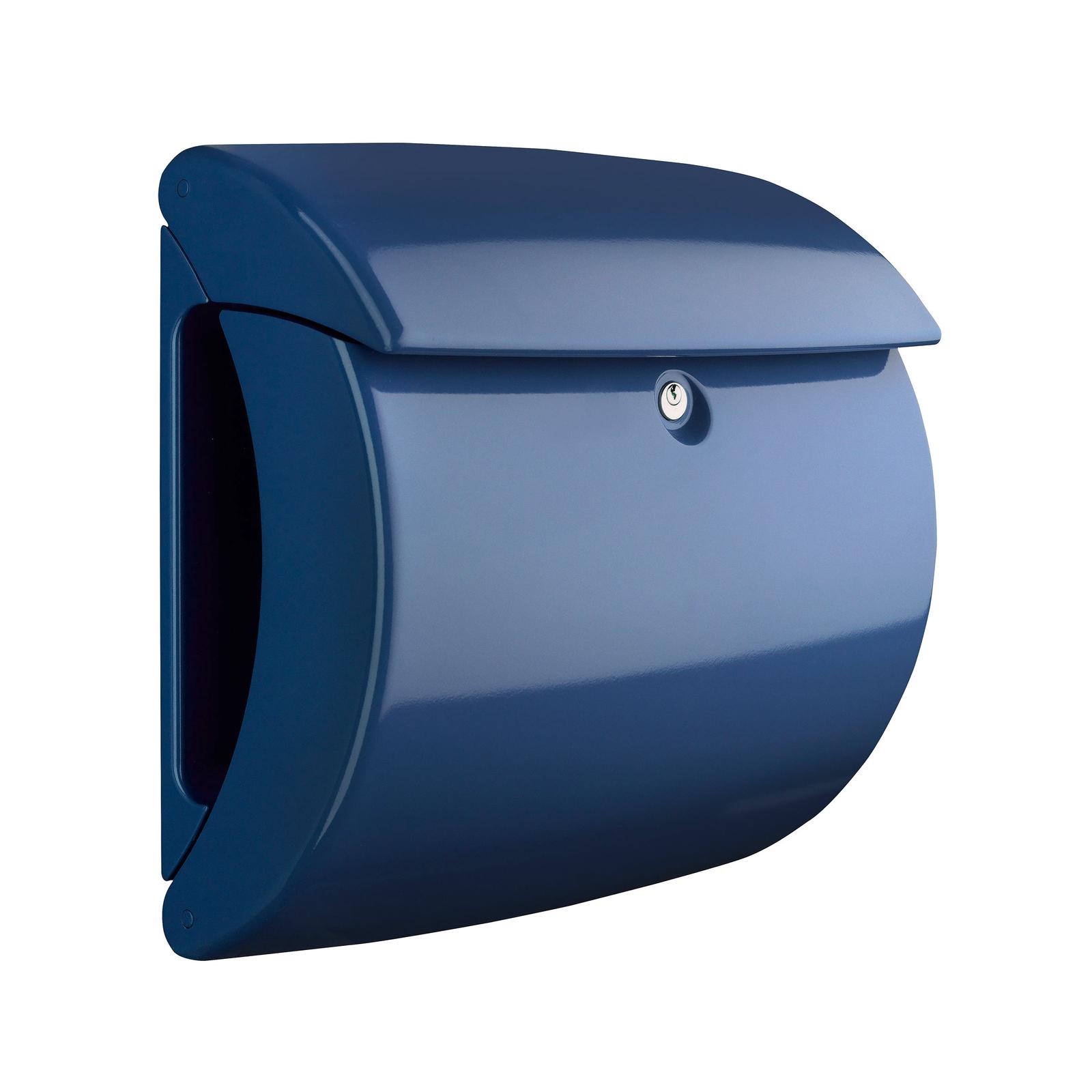 Buzón Piano 886 marine blue