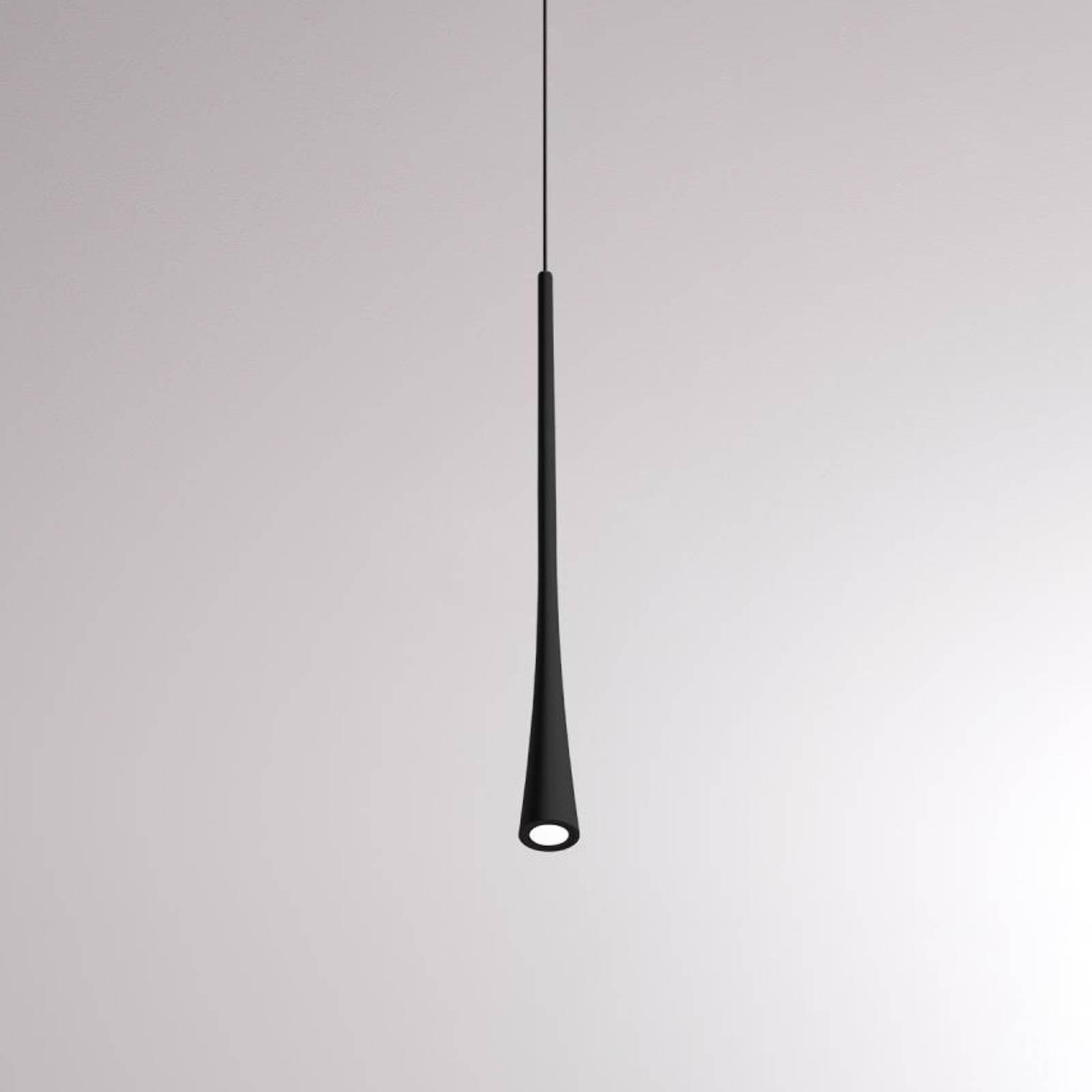 LOUM Yira suspension noire