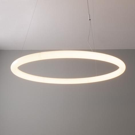 Artemide Alphabet of light circular via app