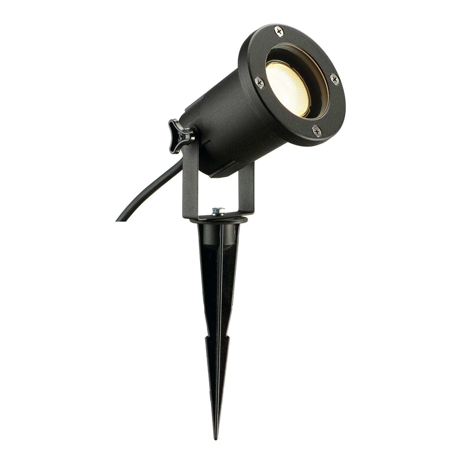 Dyskretny reflektor zewnętrzny NAUTILUS SPIKE XL