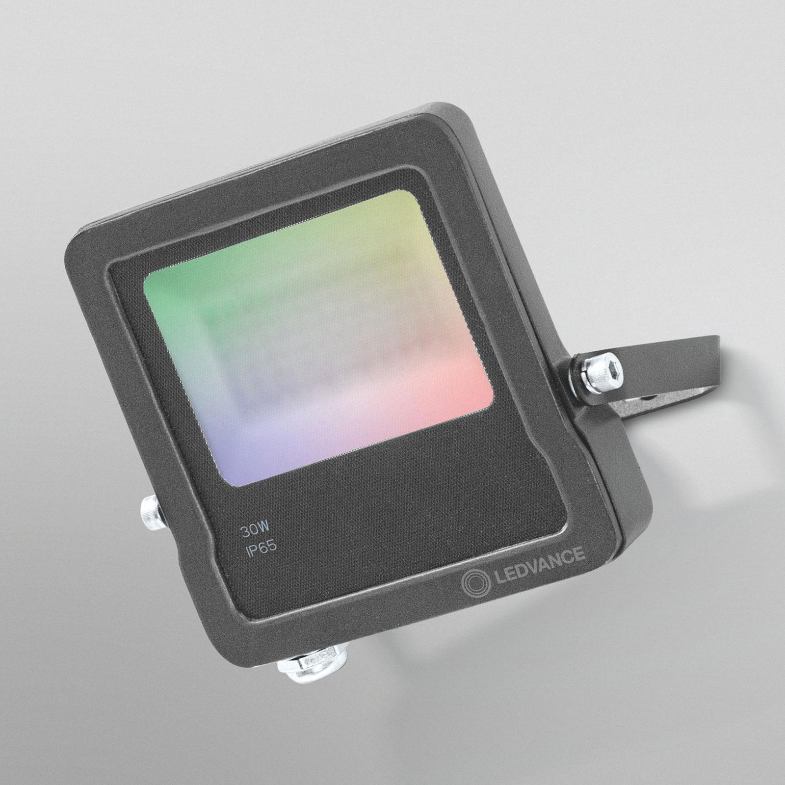 LEDVANCE SMART+ WiFi Flood wandspot RGBW 30W