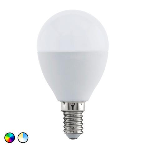 EGLO connect E14 5W LED RGB Tunable White