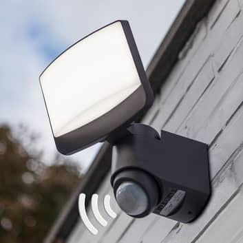 Utomhus LED-spot Sunshine med rörelsesensor