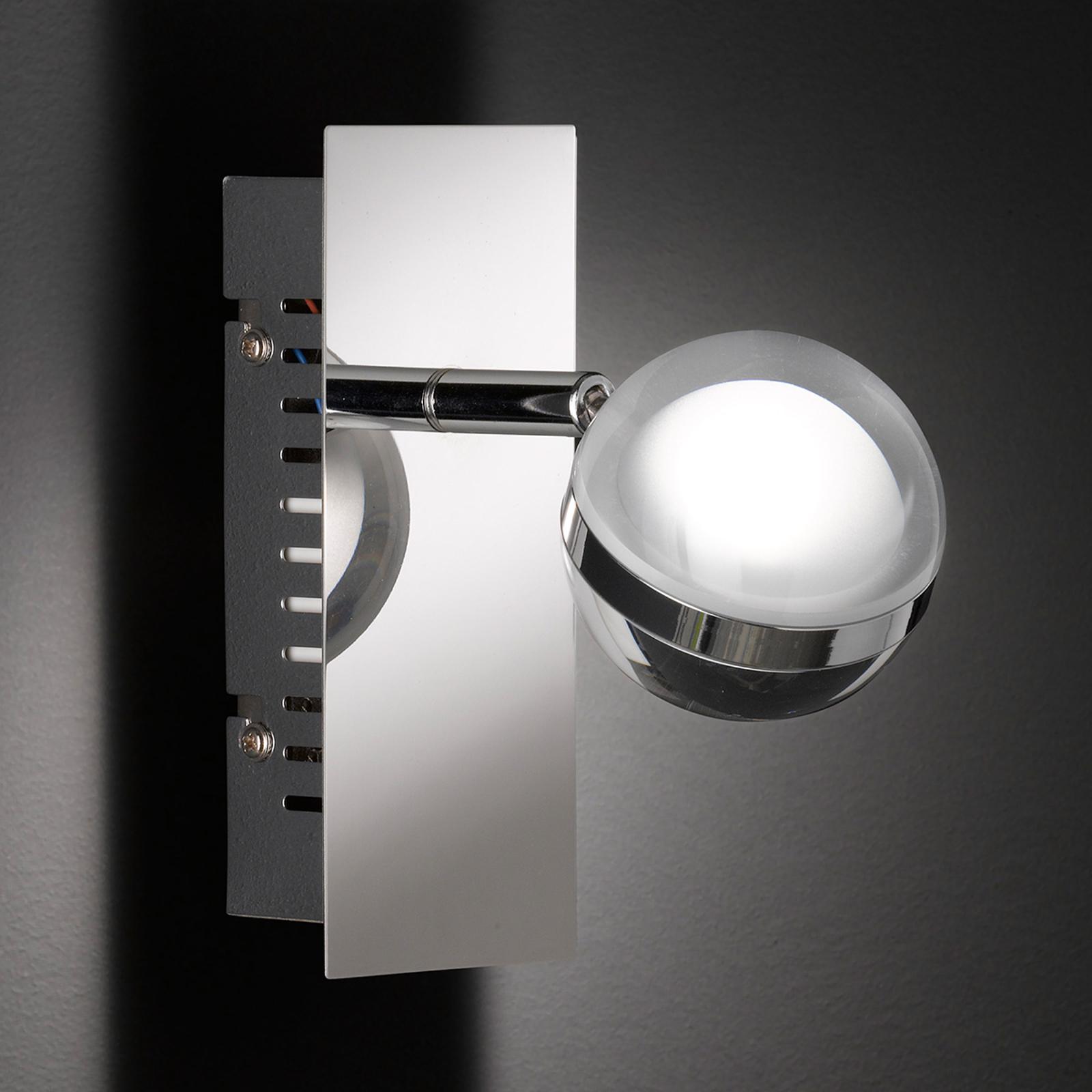 Modern LED-spot Fulton
