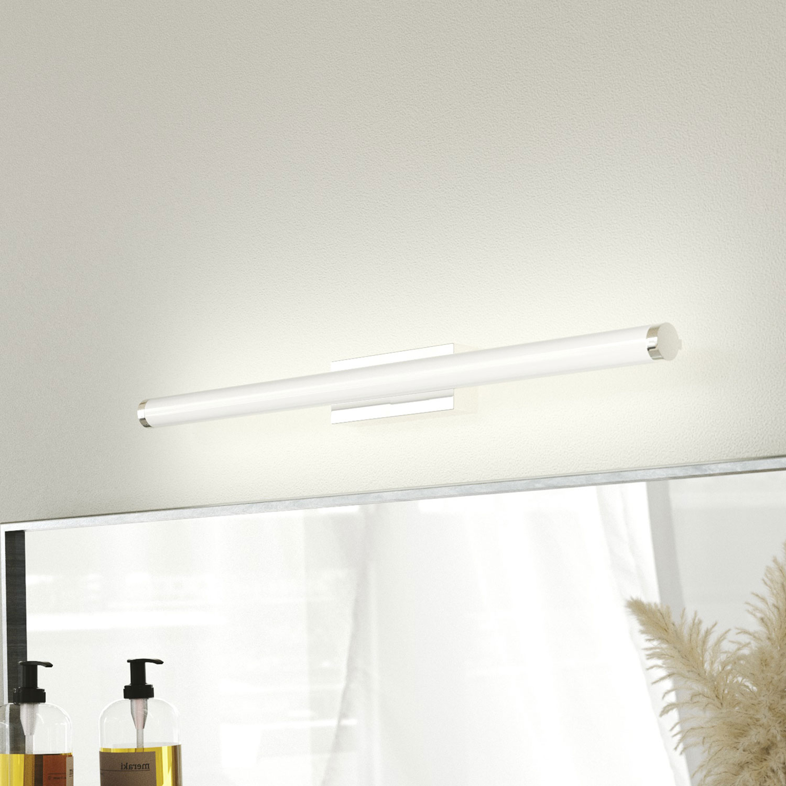 Arcchio Derin LED badkamer wandlamp, 63,2 cm