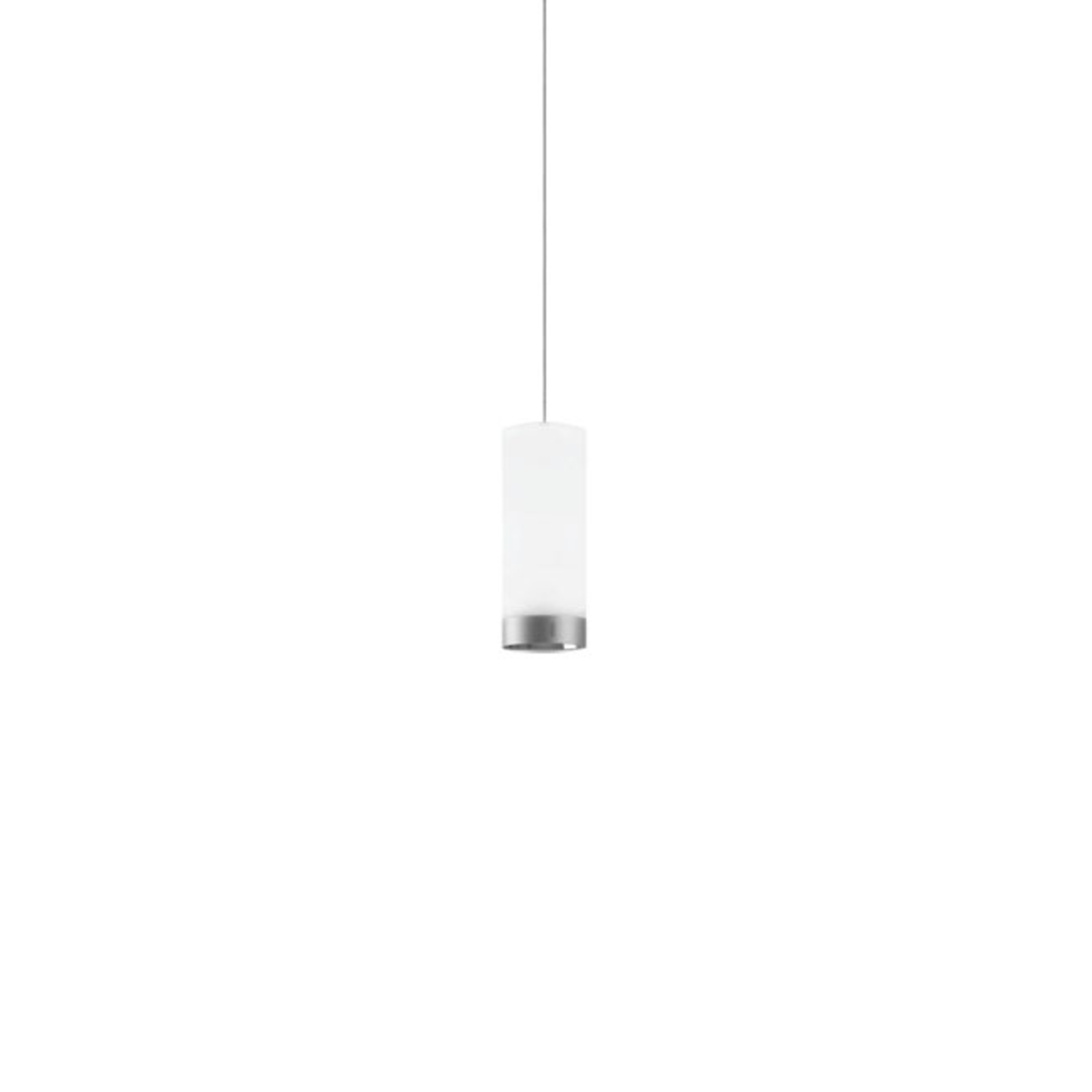 Lampa wisząca LED A20-P166, DALI, 40 cm, 3000K