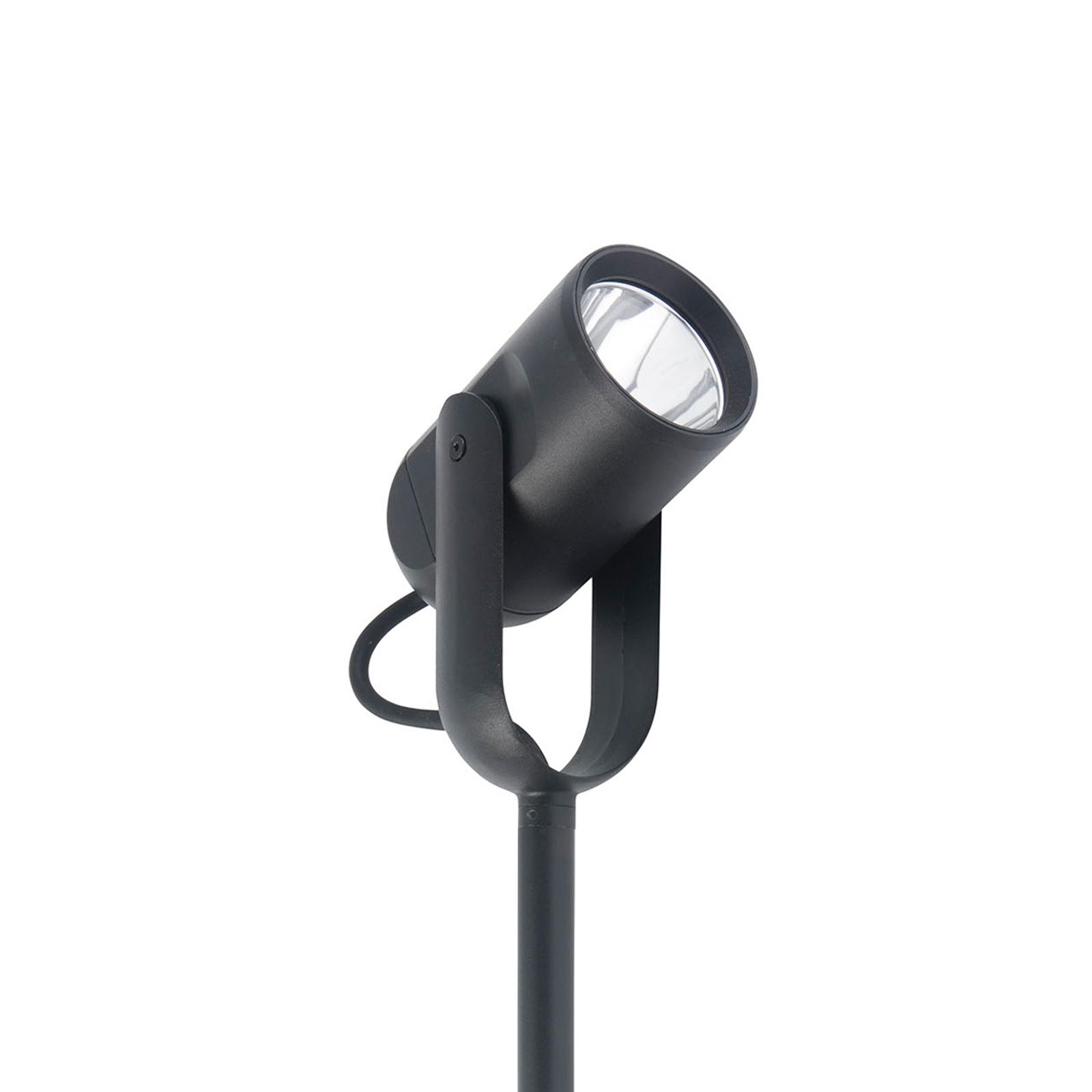 Spot zewnętrzny LED Slot, 50 cm